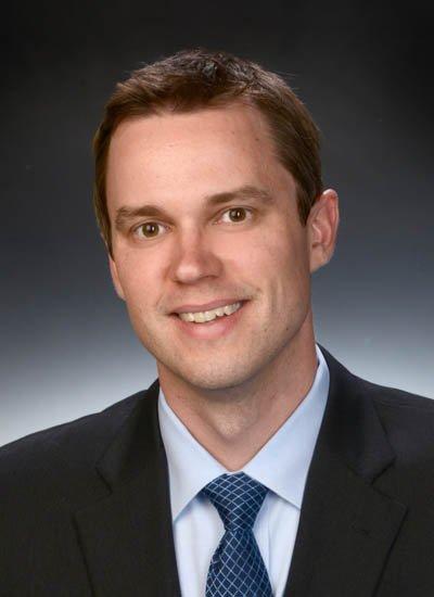 William Mcswain, M.D.