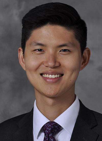 ANDREW C. HOU, M.D.